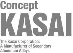 The Kasai Corporation: A Manufacturer of Secondary Aluminum Alloys